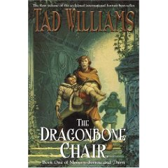 Dragonbone Chair